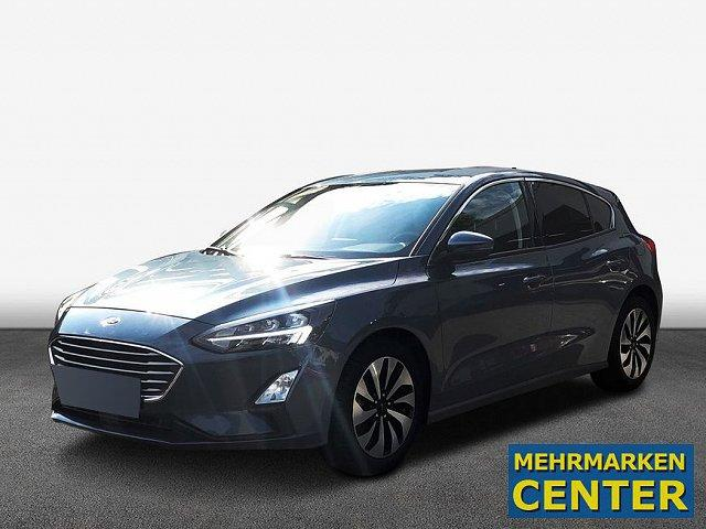 Ford Focus - 1.5 EcoBlue COOLCONNECT kein Mietw. LED