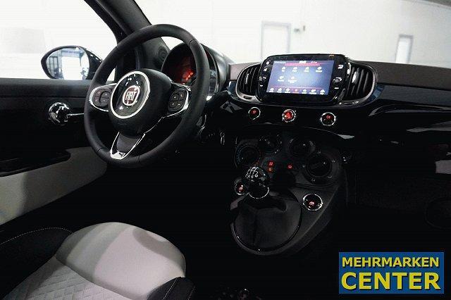 Fiat 500C 1,0 GSE HYBRID DOLCEVITA SERIE 9