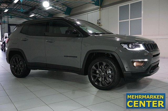 Jeep Compass - PLUG-IN HYBRID 4XE S
