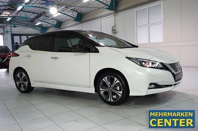 Nissan Leaf - 40KW AUTO. LEAF10-OPTION JUBILÄUMSMODELL