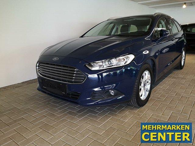 Ford Mondeo Turnier - BUSINESS-EDITION NAVIGATION / WINTER-PAKET