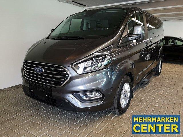 Ford Tourneo Custom - TITANIUM 320 L2 NAVI / XENON SICHT-PAKET 3 TWA