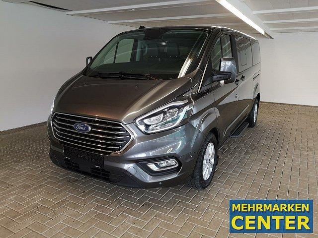 Ford Tourneo Custom - TITANIUM 320 L2 NAVI / XENON SICHT-PAKET 3 /TWA