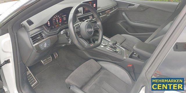 Audi S5 3.0 TFSI quattro*Navi*LED*Garantie5J*360°