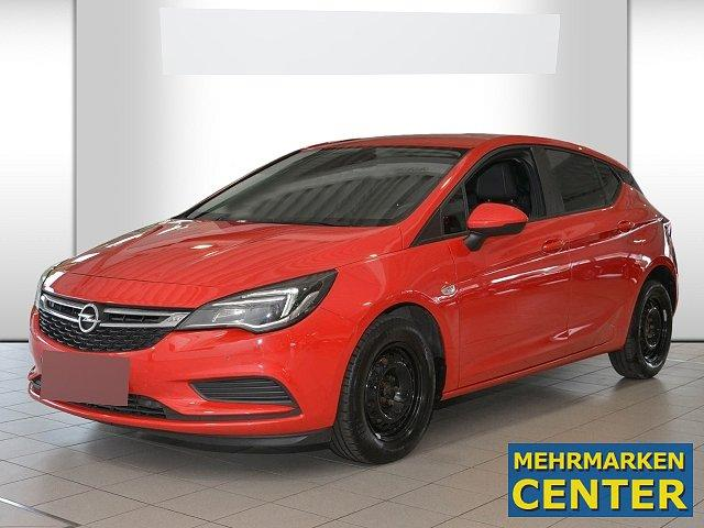 Opel Astra - K Business-Navi*PDCv+h*Multif.Lenkrad*Klimaautom*SHZ