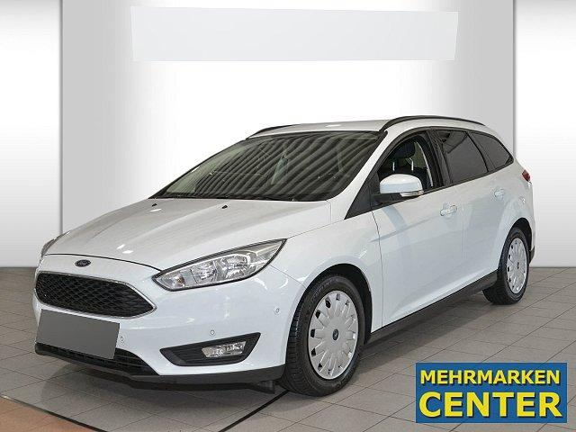 Ford Focus Turnier - Trend *