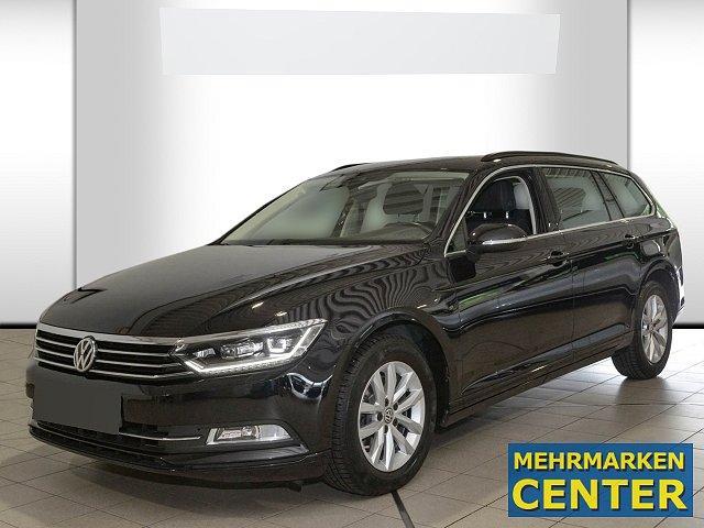Volkswagen Passat Variant - Comfortline LED*Navi*Keyless*Klima*Kurvenlicht