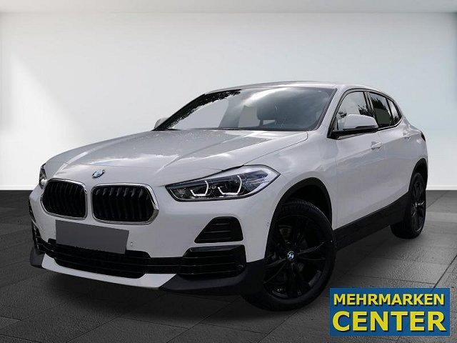 BMW X2 - sDrive20i Aut. Navi DAB Klimaaut. Sportsitze PDC