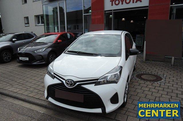 Toyota Yaris - 1.0 VVT-i Comfort