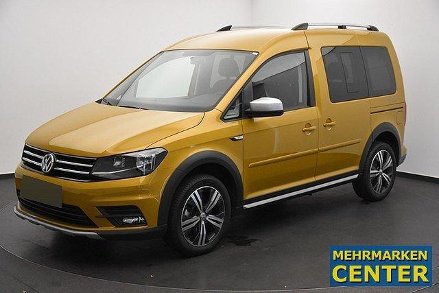 Volkswagen Caddy - Kombi 1.4 TSI Beach ACC/Multilenk/Connectivi