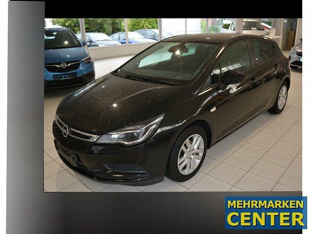 Opel Astra - Edition Parkpilot Sitzheizung