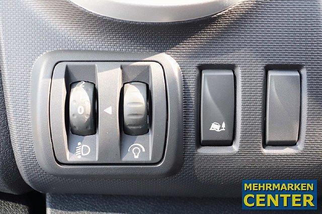 Fiat Talento KaWa L1H1 SX 120 Klima,PDC,Handwerk Pkt