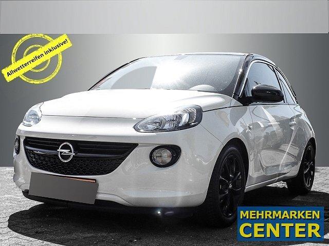 Opel Adam - 120 Jahre 1.4 Klimaauto Allwetter LED PDC