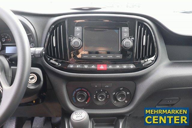 Fiat Doblò Doblo ProPlus L1H1 SX Highend,Klima, u.v.m.