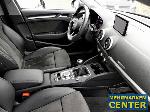 Audi A3 Sportback 2.0 TDI ACC MMIPlus PreSense LED