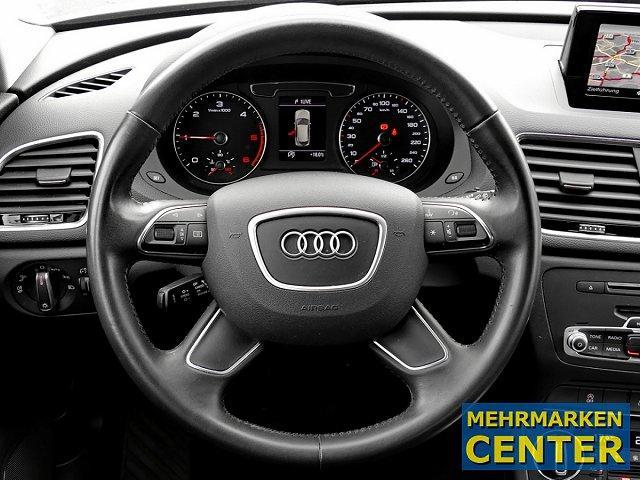 Audi Q3 2.0 TDI Xenon Navi Keyless Android Sitzh. PDC