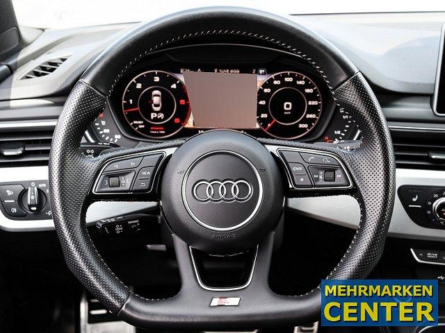 Audi A5 Sportback 3.0 TDI quattro tiptronic S-line LE