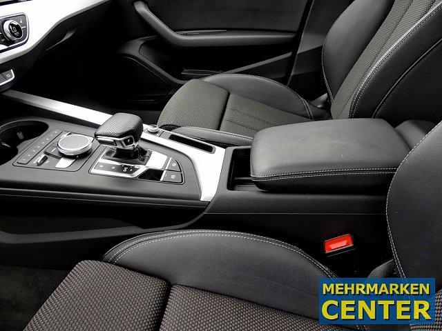 Audi A4 Limousine 40 TDI Sport S-tronic S-line MMI Pl