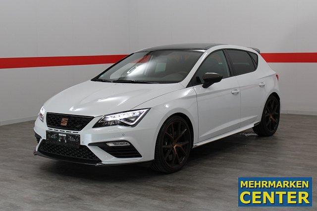 Seat Leon - Cupra Limousine 2.0 TSI 7-Gang-DSG