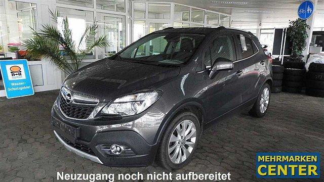 Opel Mokka - 1.4 Innovation ecoFlex 4x4