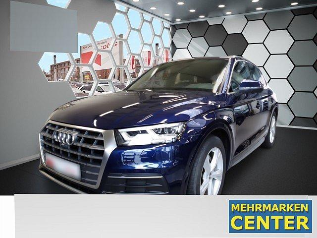 Audi Q5 - 2.0 TDI quattro S tronic