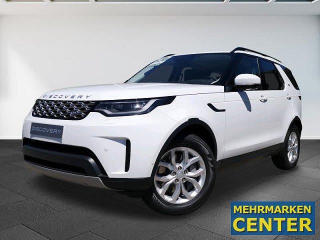 Land Rover Discovery - D250 7-Sitzer AHK Winterpaket