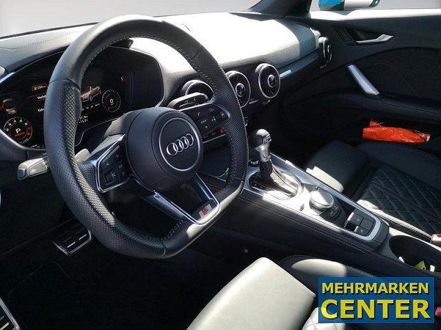 Audi TT Roadster 45 S line Leder Navi sound Kamera Optikpaket
