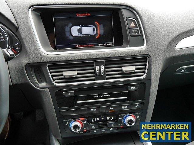 Audi Q5 2.0 TDI S tronic Q Xenon+ AHK Kessy Bang Olufse