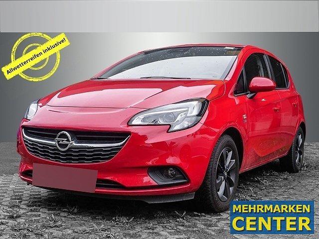 Opel Corsa - E 120 Jahre 1.4 Navi Xenon Allwettter PDC
