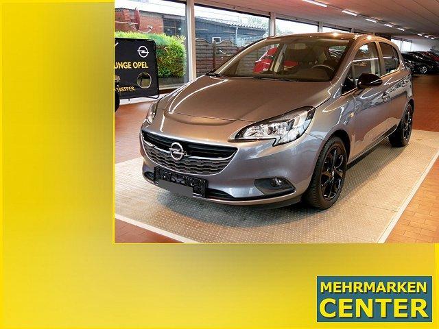 Opel Corsa - E 1.4 Turbo Color Edition
