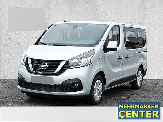 Nissan NV300 - L1H1 dCi 170 DCT Premium 9- Sitzer NAVI AH