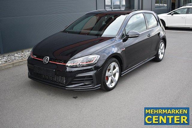 Volkswagen Golf - VII 2.0 TSI BMT GTI NAVI*LED*ACC*PDC*SHZG