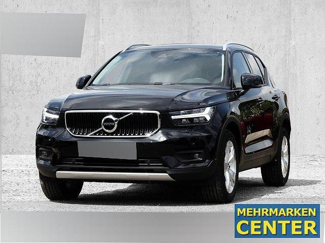 Volvo XC40 - XC 40 Momentum Pro 2WD B4 Benzin EU6d LED Navi Keyless Kurvenlicht Rückfahrkam. Fernlichtass.