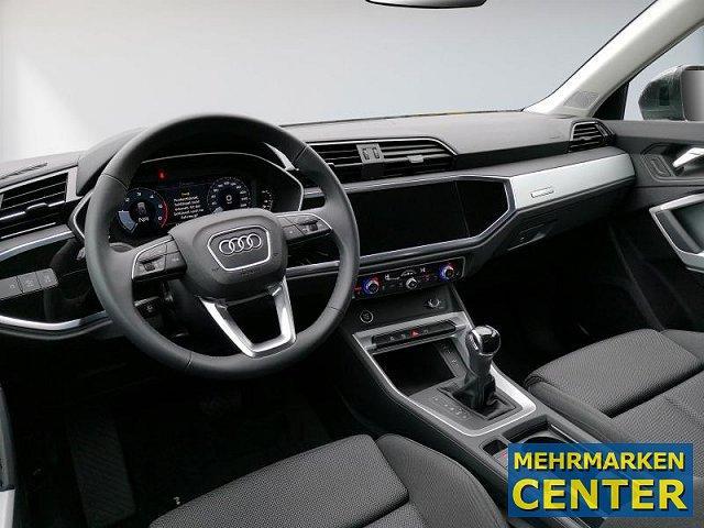 Audi Q3 S line 35 TDI 110(150) kW(PS)