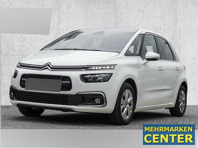 Citroën C4 Picasso - Selection 1.6 BlueHDi 120 'Navi ACC Klimaautomatik