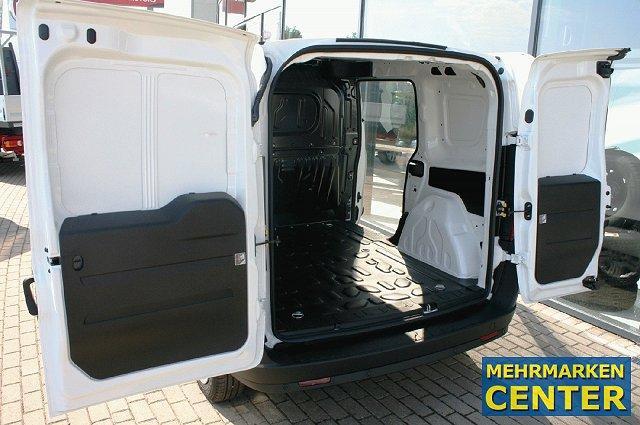 Fiat Doblò Doblo L1H1 KaWa Basis 1.3 80 Klima,Bluetooth Rdo