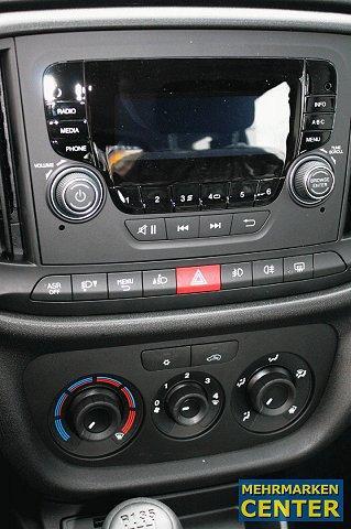 Fiat Doblò Doblo L1H1 KaWa 100 Klima,Rdo DAB,