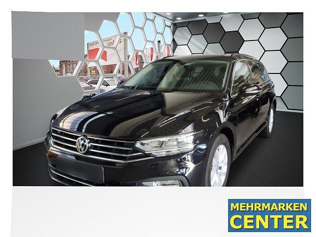 Volkswagen Passat Variant - 2.0 TDI Business (EURO 6d-TEMP)
