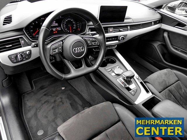 Audi A5 Sportback 40 TFSI S-tronic Sport Head UP LED