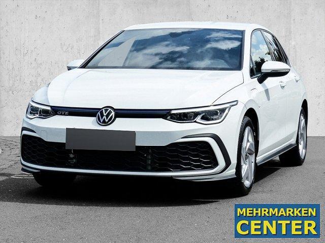Volkswagen Golf - GTE 1.4 l eHybrid DSG NAVI KLIMA ALU