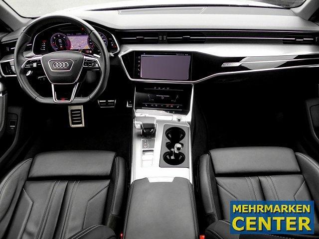 Audi A6 Limousine Sport 50 TDI quattro S Line LED BO