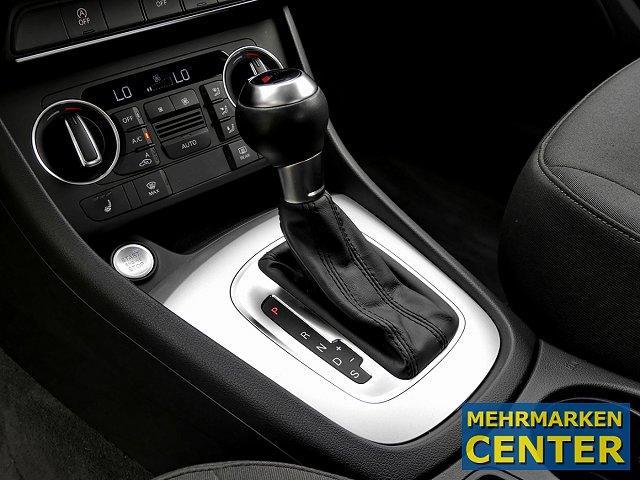 Audi Q3 1.4 TFSI S-tronic Klimaautom. Kamera Szh Navi