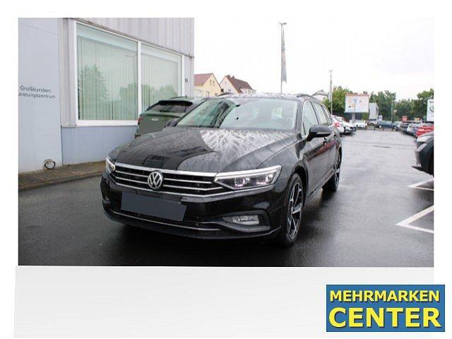 Volkswagen Passat Variant - 2.0 TSI Business OPF (EURO 6d-TEMP)