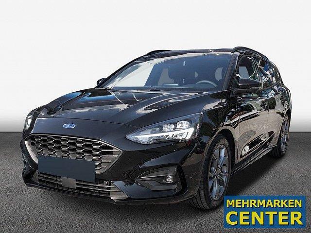 Ford Focus Turnier - 1.5 EcoBoost Start-Stopp-System Aut. ST-LINE 110 kW, 5-türig