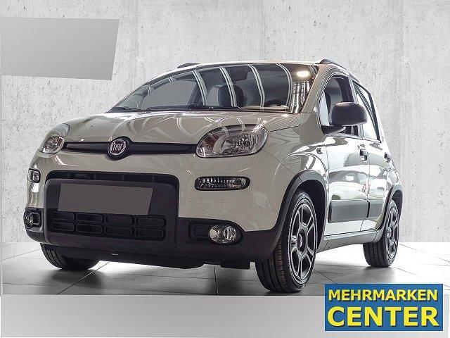 Fiat Panda - City Life 1.0 Mild Hybrid, City-Paket, Flex-Paket, Nebelscheinwerfer