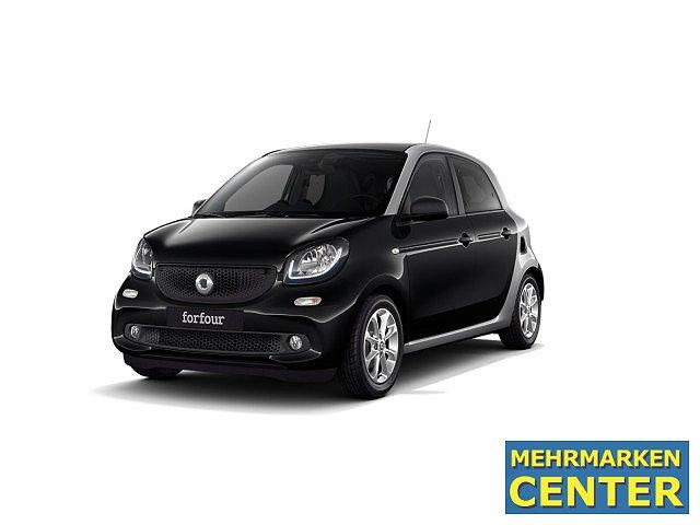 Smart forfour - Passion CoolAudio Pano PDC readyspace S