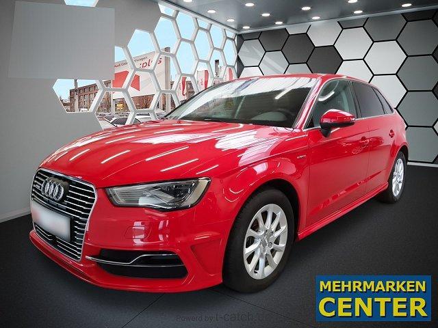 Audi A3 Sportback 1.4 TFSI Attraction e-tron