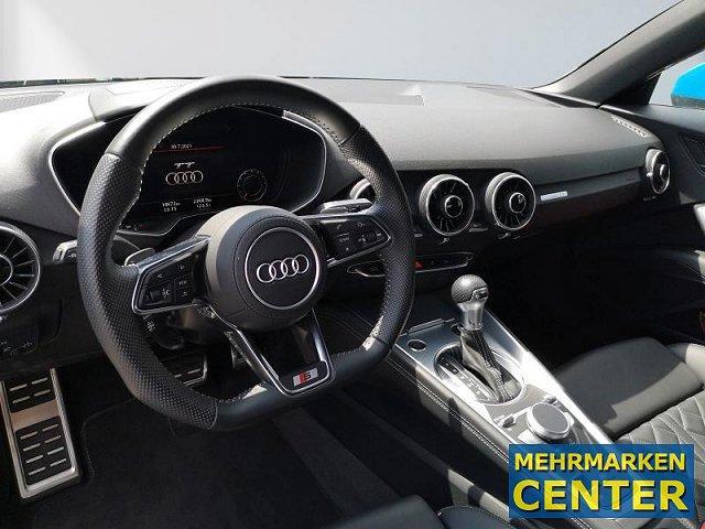 Audi TT Roadster S line 45 TFSI tronic Leder Optikpaket Navi sound LED