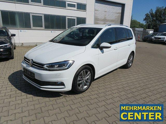 Volkswagen Touran - 2.0 TDI DSG Highline*ACC*voll LED*PDC*