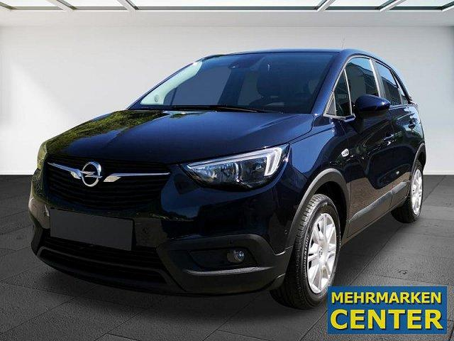 Opel Crossland - (X) 1.5 Navi Sitzheizung Tempomat